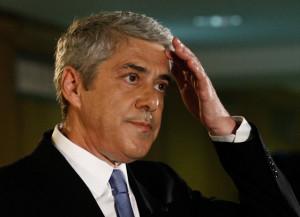 Portugal legislative elections 2011: Socialist leader Jose Socrates