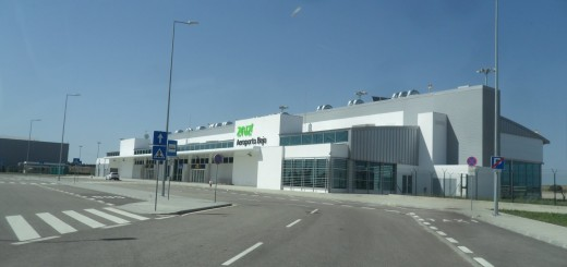 Aeroporto-Beja