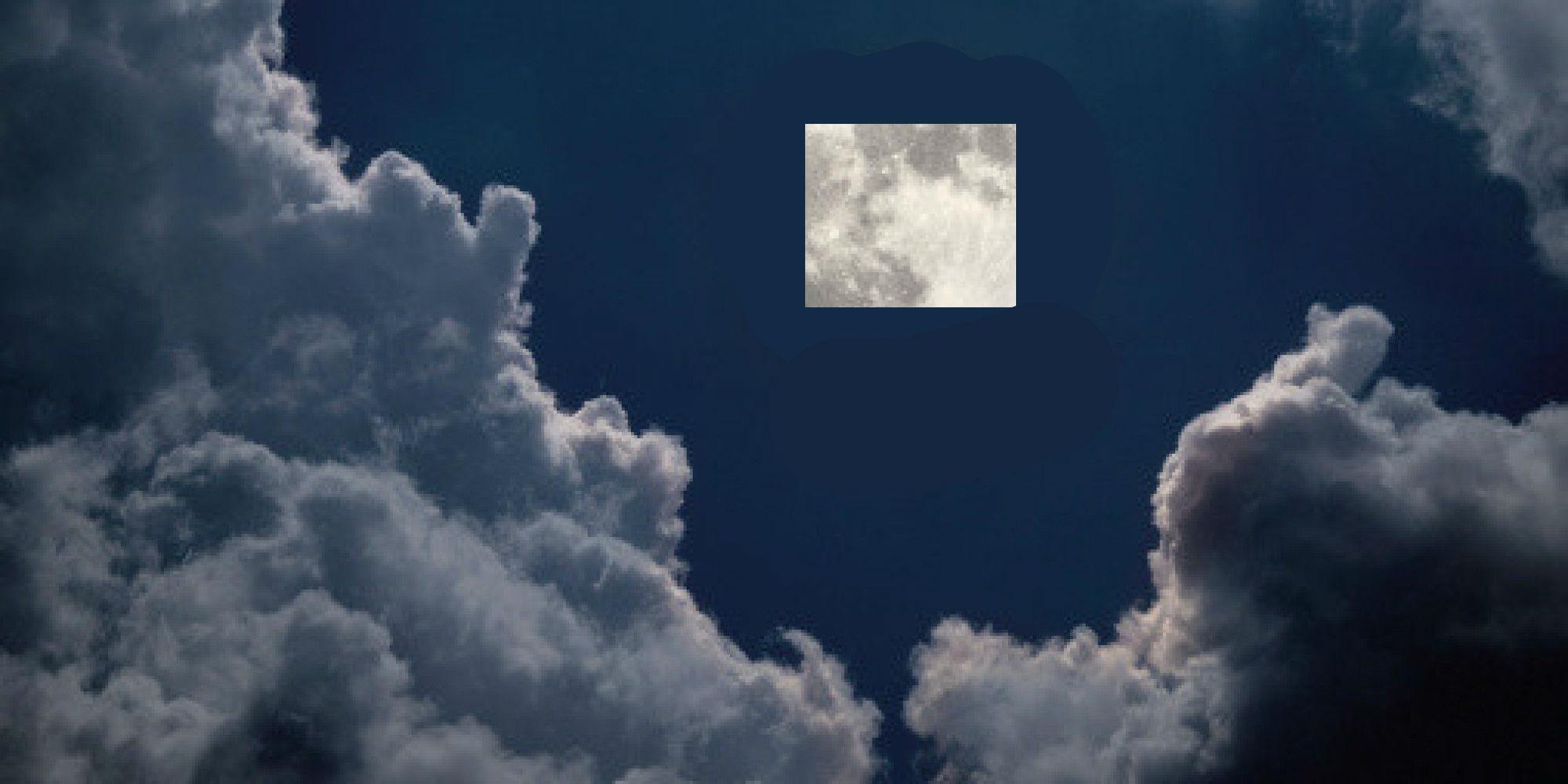 Lua quadrada esta quarta feira a lua vai nascer quadrada for En q luna estamos hoy